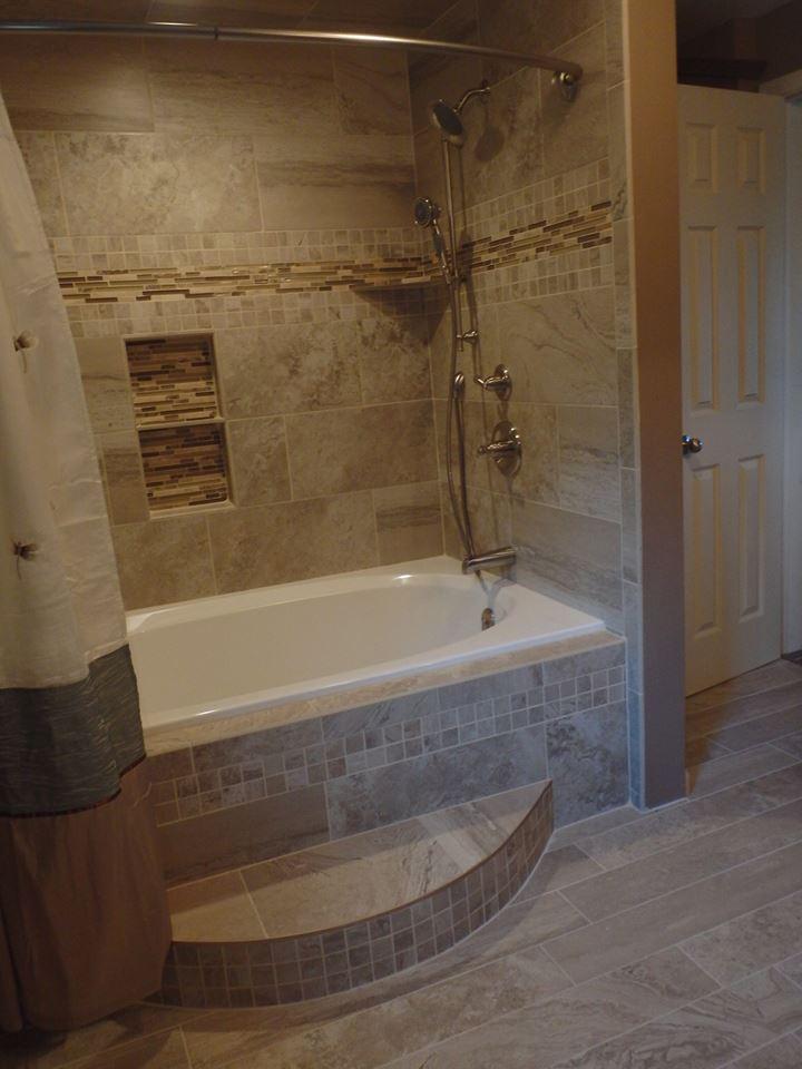 Custom Designs   Davis Flooring & Designs LLC